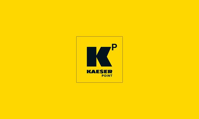 Rivenditori Compressori Kaeser
